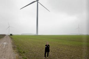 Mille Bretons créent le premier parc éolien citoyen de France