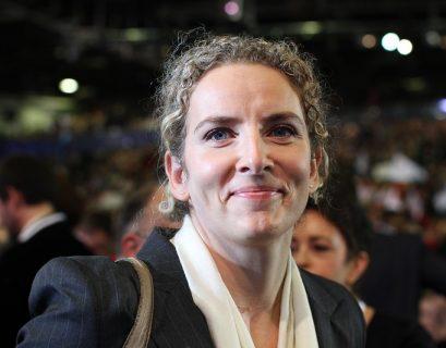 Cinq candidats écologistes sont pour l'heure déclarés à al présidentielle 2022, dont Delphine Batho.