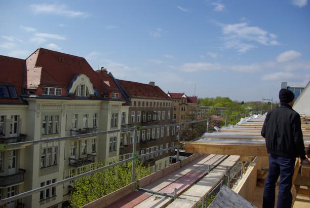 Le Baugruppe, art berlinois du bâtir ensemble
