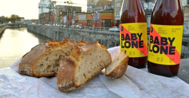 Belgique : ils fabriquent de la bière avec le pain invendu