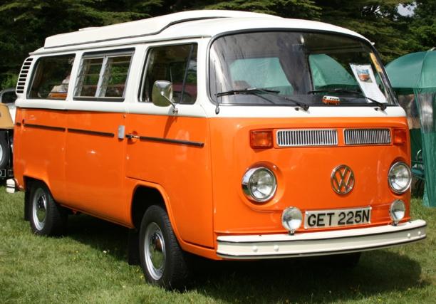 Le mythique combi Volkswagen bientôt en version électrique