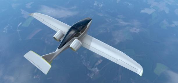 L'Airbus E-Fan 2.0, premier avion 100 % électrique, sera produit à Pau dès 2017