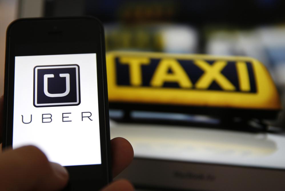Comment Uber est devenu un modèle pour les start-up