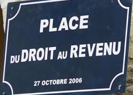 60 % des Français sont favorables au revenu de base