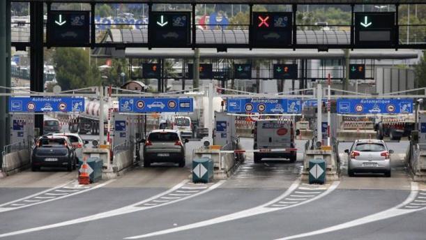 Sur les autoroutes, un tarif réduit pour les voitures en covoiturage