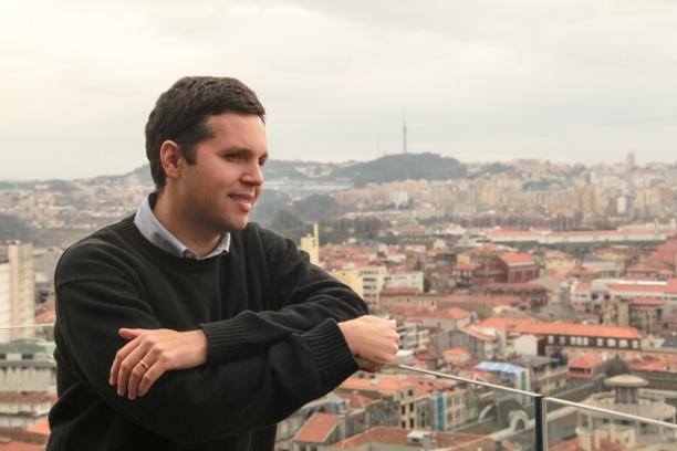 Wi-Fi libre et gratuit pour toute une ville : le pari réussi de João Barros
