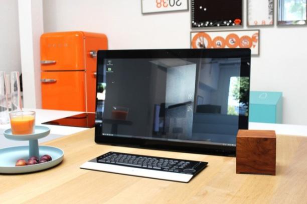 Une entreprise toulousaine lance un ordinateur en bois 100 % made in France