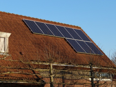 Après Google, une start-up française lance son calculateur d'électricité solaire