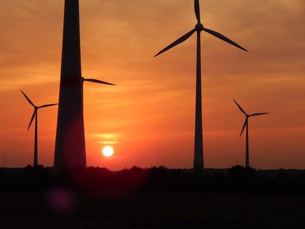 En 2030, l'éolien pourrait fournir un quart de l'électricité européenne