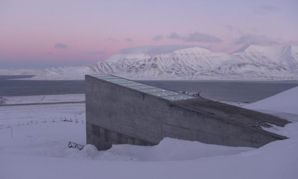 Norvège : la Réserve mondiale de semences au secours de pays en guerre