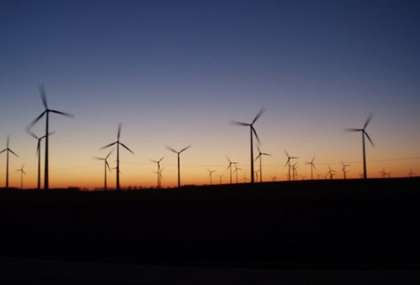 Un tiers de l'électricité allemande provient désormais des énergies renouvelables