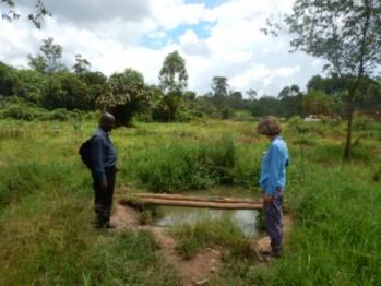 Vivre du tourisme sans nuire à l'environnement : deux villages ougandais tentent de relever le défi