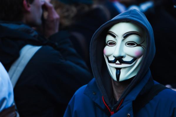 Ils ont déclaré la cyberguerre à Daesh : les Anonymous peuvent-il freiner le terrorisme ?