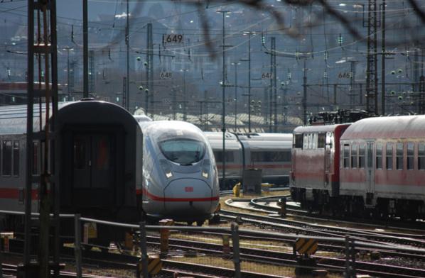 Des trains plus écolos, financés par les particuliers : le pari d'une start-up allemande