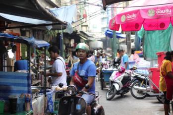 VIDÉO. À Bangkok, comment les entrepreneurs sociaux viennent en aide aux déshérités