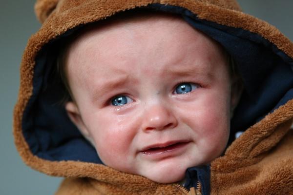 Faim, sommeil, douleur... L'appli qui met des mots sur les pleurs de votre bébé