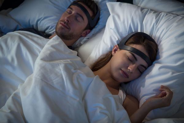 Mieux qu'un somnifère, ce bandeau connecté rend votre sommeil plus récupérateur