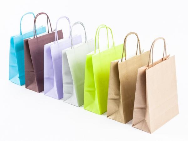 Kraft, fibre naturelle, bioplastique... Quelle est l'alternative la plus écolo aux sacs plastique ?