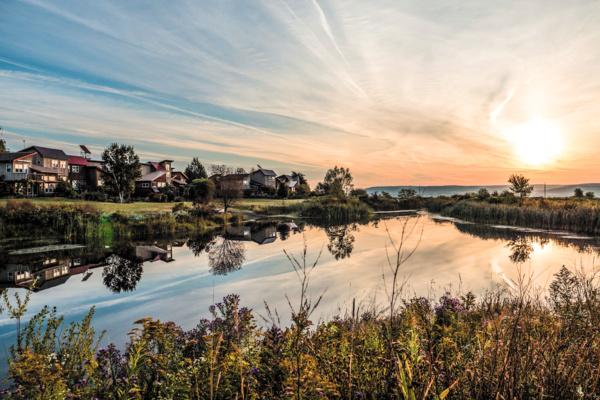 États-Unis : À Ithaca, une communauté autonome revisite le rêve américain
