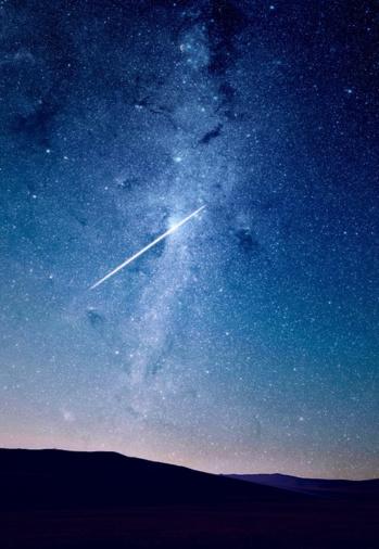 Ils ont rallumé les étoiles : cette région du Québec a vaincu la pollution lumineuse