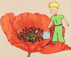 Sur les traces du Petit Prince, précurseur de l'écologie