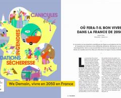 France : où sera-t-il conseillé de vivre en 2050 ?