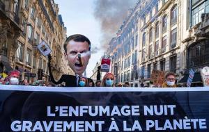 Les 20 slogans les plus originaux  de la marche pour le climat