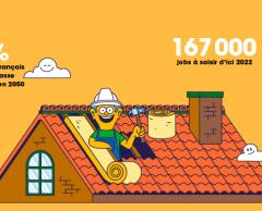 4 jobs à saisir dans la rénovation énergétique des bâtiments