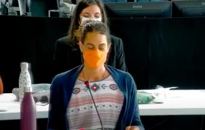Vidéo – Pour rester zen, ces élus méditent avant le conseil municipal