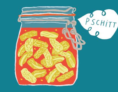 Recette de kimchi par La Ruche qui dit Oui !