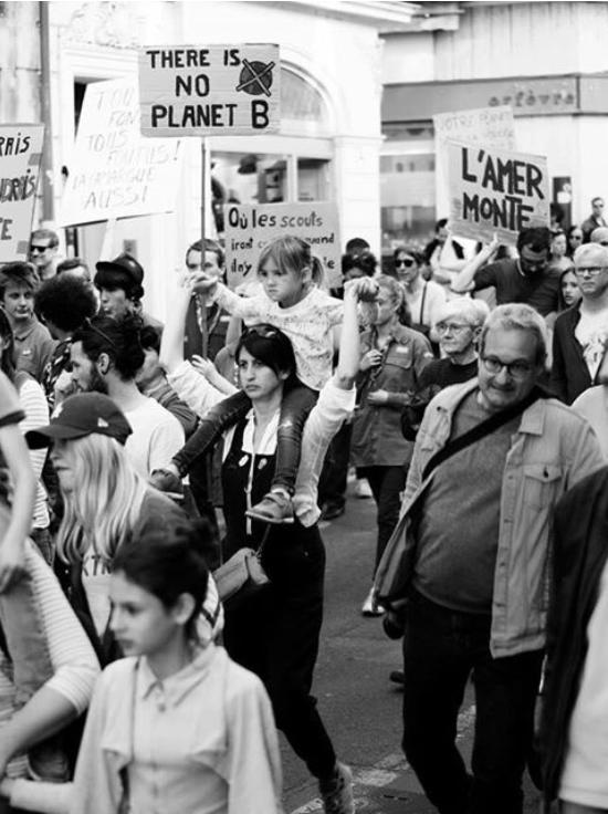 Marche du siècle