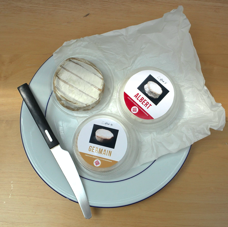 camembert vegan