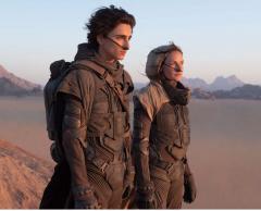 """Pourquoi """"Dune"""" nous fait (toujours) réfléchir sur le changement climatique"""