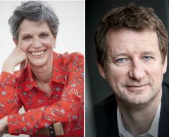 Primaire écologiste : Yannick Jadot et Sandrine Rousseau, deux nuances de vert