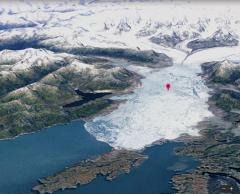 VIDÉO – Revivez 40 ans de réchauffement climatique dans Google Earth