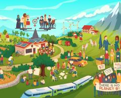 Élections régionales : pourquoi elles sont cruciales pour l'écologie