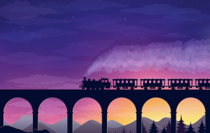 Régionales : vos candidats s'engagent-ils pour le train de nuit ?