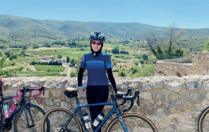 JO de Tokyo : Masomah, la cycliste afghane qui brave les interdits
