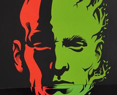 Green Man : Itinéraire d'un éco-terroriste