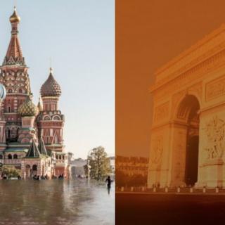 Dérèglements climatiques : ce site simule les dégâts près de chez vous