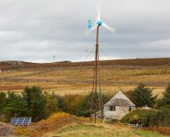 Écosse : Les 5 défis de l'hôte  de la COP26