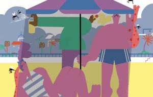 En 2050, cap sur la Bretagne, la nouvelle Riviera