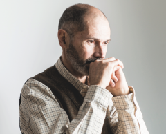 Christophe André : Comment rester zen dans un monde de fous