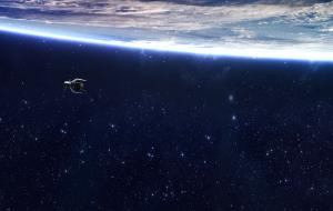 Le grand nettoyage spatial peut commencer