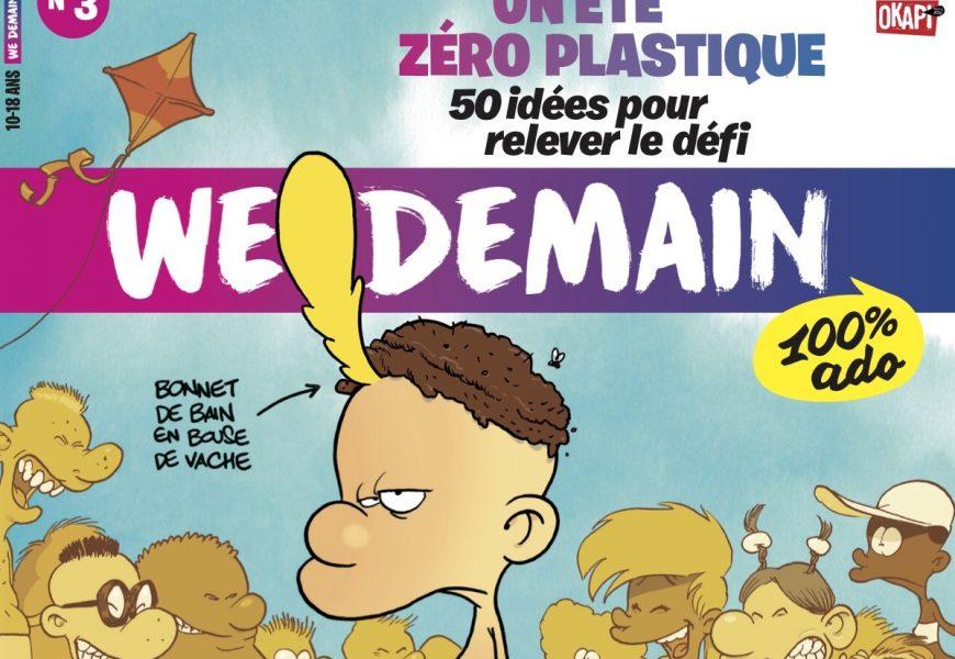 WE DEMAIN 100 % ado n°3