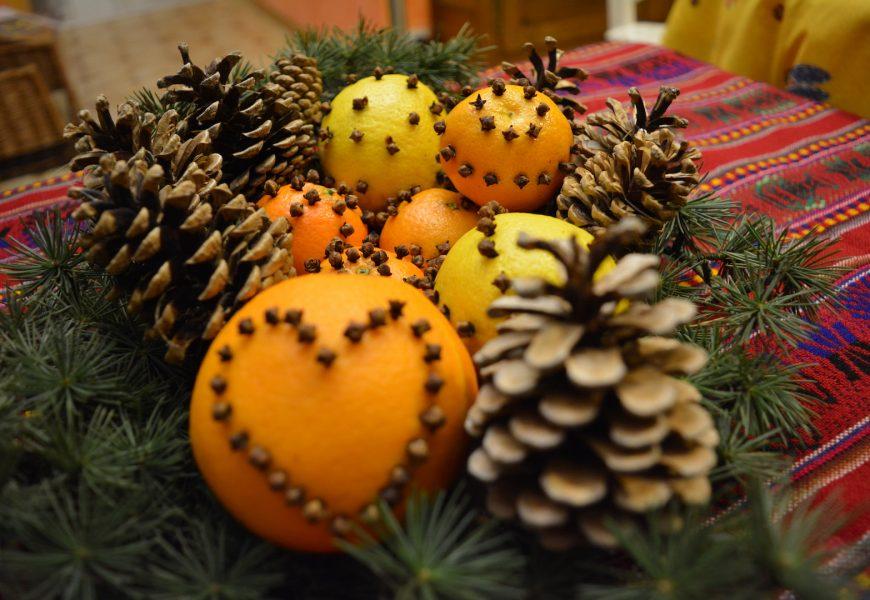 tuto Noël