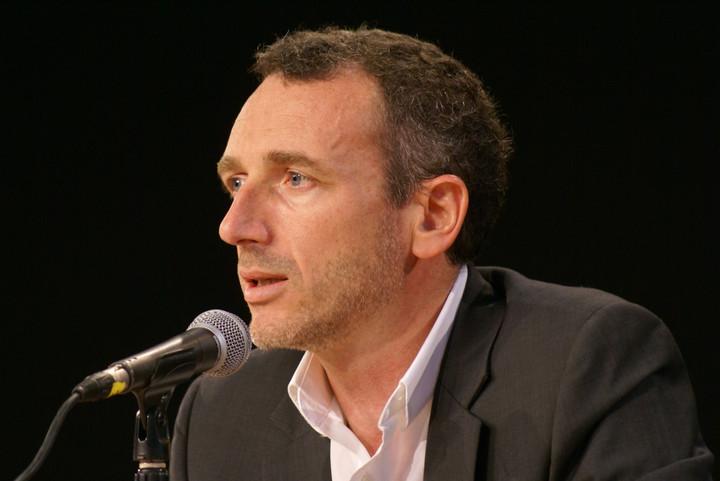 Emmanuel Faber