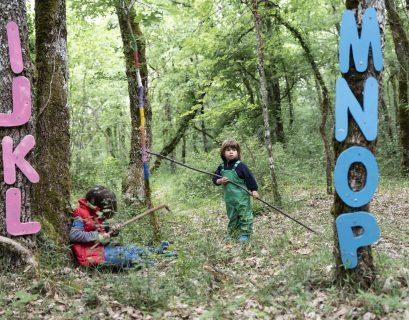 L'Ecole en Forêt