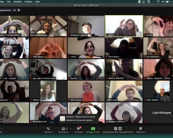 Des apéros Skype pour apprendre à changer le monde (et de vie)