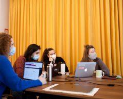 Ada Tech School : bienvenue à  l'école des codeuses